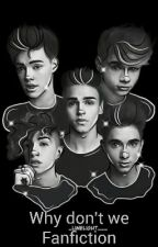 Why don't we FF /Jack Avery😍 by MalJa14