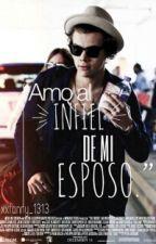"""""""Amo al infiel de mi esposo"""" (harry y tu) by xxfanny_1313"""