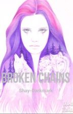 Broken Chains by Shay-Darkmark