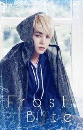 ❅ Frost Bite ❅ ➝ myg | pjm by raspberrytae