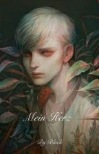 Mein Herz by Blueli77