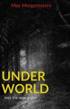 underworld by mayMorgernstern