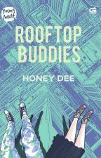 Rooftop Buddies by honeydee1710