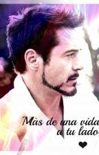 Mas de una vida a tu lado - Robert Downey Jr by Nessy96_fabi