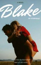 Blake by storysx4u