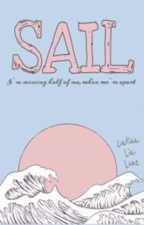 Sail | Larry by catinalialune