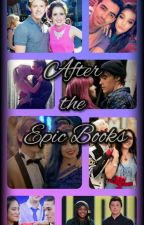 After The Epic Books Vol.1 by RoxieTremaine
