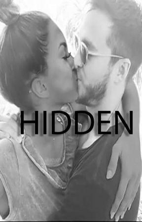 Hidden (Stefonnie) by HollywoodA