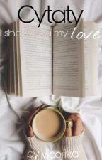 •Cytaty• by _Jonesowa_