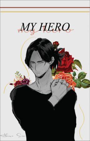 My Hero [ Aizawa Shouta x Reader ] - Chapter 7: Class Outing