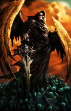 The Fallen Angel of Death(Male Betrayed Grim Reaper Reader X High School DxD by Grimcreeper58