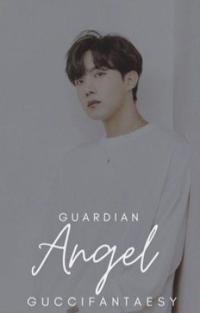 Guardian Angel | Hoseok by guccifantaesy
