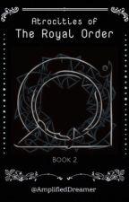 Seven - Book 2: Transmutation by AmplifiedDreamer