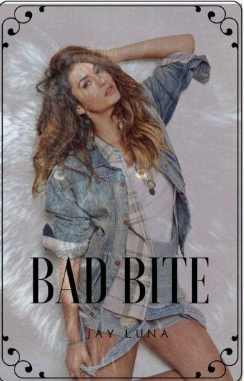 """Bad bite"" Teen Wolf"