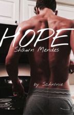 Hope    -    Shawn Mendes by Schn1nie