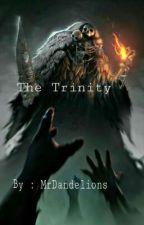 Trinity by Mrdandelions
