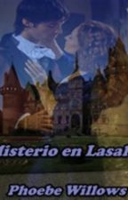 Misterio en Lasalle- Phoebe Willows by Flora2012