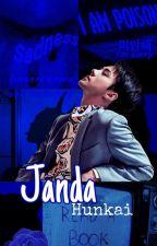 JANDA [HunKai] by Own__Bee