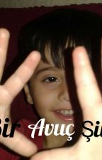 ♥ BİR AVUÇ ŞİİR ♥ by MasarBey63