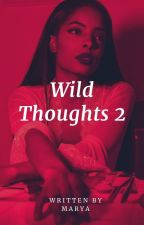 Wild Thoughts Two by __Marya