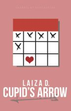 Cupid's Arrow by FaultedDreams