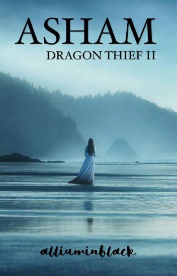 ASHAM (DRAGON THIEF II)