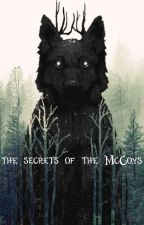 The secrets of the McCoys (Dutch/Nederlands) by IndyA7-A