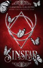 Sinsear by LadyADark