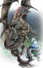 Zero and the Dragon Lord, Shinryu (A Final Fantasy Tactics Fanfiction) by TheRainWriter