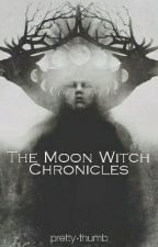 The Moon Witch Chronicles by pretty-thumb