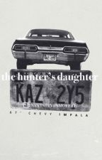 The Hunter's Daughter by thenextstevenmoffat