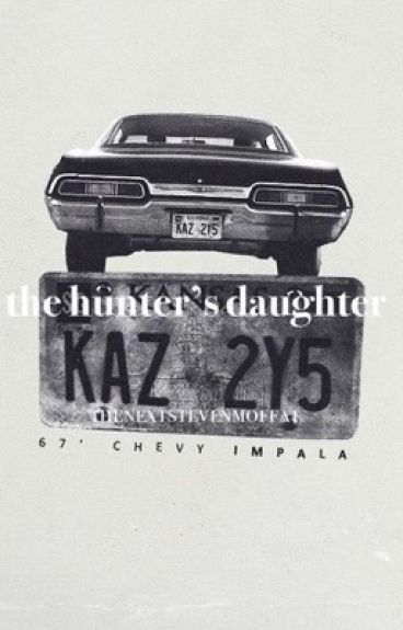 The Hunter's Daughter
