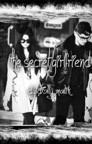 the secret girlfriend