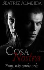 Cosa Nostra by Unicornizous
