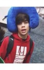 More Hayes Grier imagines by lauragrace17