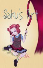 Saku's Art by Saku_AntiqueGarden