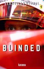 Blinded   Sebastian Vettel by karanea