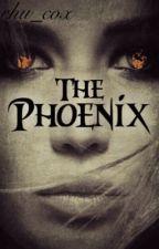 The Phoenix  by rhu001