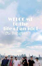 Life of an idol by jeongyeounniee