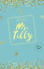 Ms. Tilly by MissyKZV