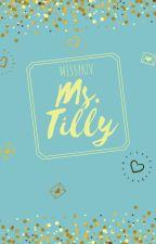 Ms. Tilly by MissyKZV