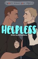 Helpless  by ofhisdeviancy