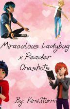 Miraculous Ladybug Oneshots! by KimiStorm