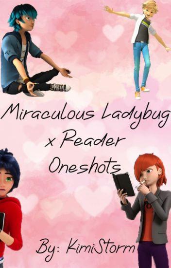 Miraculous Ladybug Oneshots!