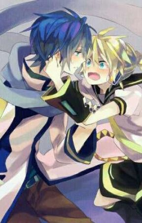 Why...? (Kaito X Len) by Ciel_and_Payten