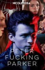 Peter Fucking Parker by nicoleviosa