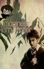 Imagines Harry Potter ♡ by Cah992