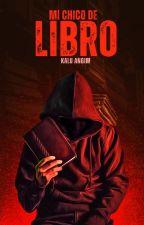 Mi chico de libro by KaluAngim