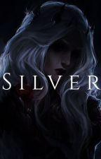 Silver by mmaaddyy1
