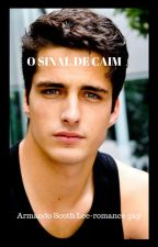 O SINAL DE CAIM-Armando Scoth Lee-romance gay by armandoscothlee